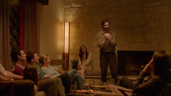 Win The Brilliantly Taut Psychological Thriller The Invitation On Blu-Ray