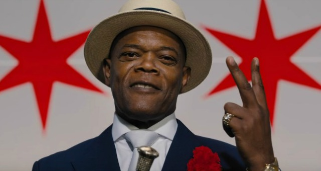 Spike Lee's Chi-Raq UK Trailer Revealed