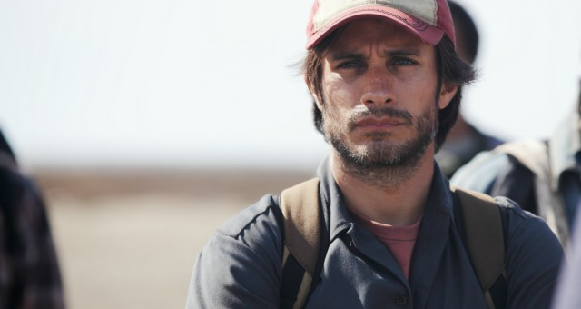 The Best Films on the Border