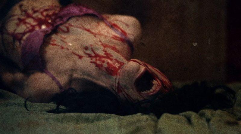 Splatter machine Night of Something Strange gets VOD release date
