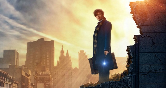 Film Review – Fantastic Beasts And Where To Find Them (2016)