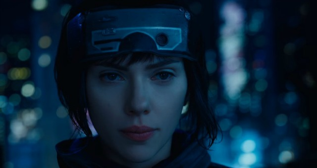 In First Ghost In The Shell Trailer, Everything they told you was a lie.