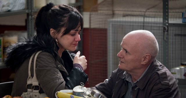I, Daniel Blake Dominates The 2016 BIFA Nominations