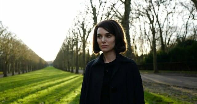 Pablo Larrain's Jackie Gets An UK Trailer