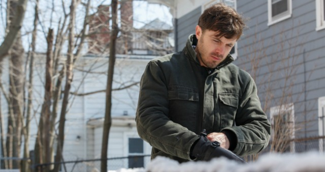 Manchester By The Sea UK Trailer Casey Affleck's Life Turned Upside Down