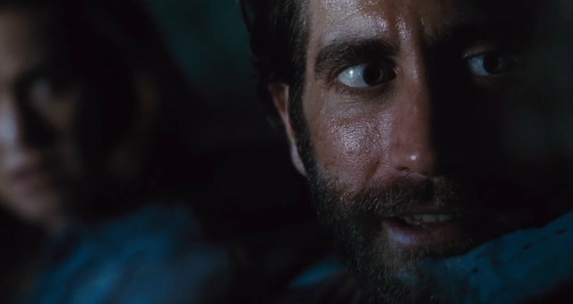 Watch New Clip & Featurette For Nocturnal Animals