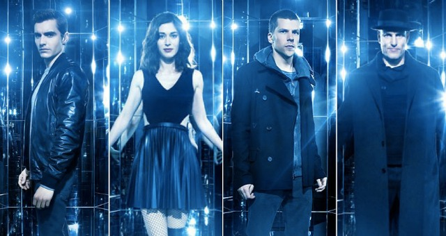 Now You See Me 2  Video Interview – Jesse Eisenberg, Dave Franco