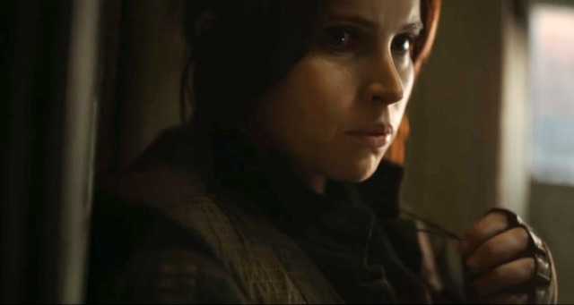 New Rogue One: A Star Wars Story TV Spot Wants To 'Dream'