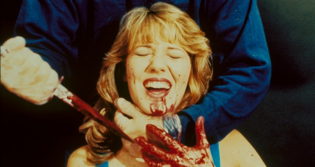 Blu-ray Review – The Initiation (1984)