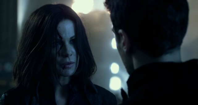 In Underworld: Blood Wars Clip Selene Doesn't Like To Be Tracked