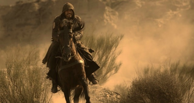 Watch The Immersive Assassins Creed Carriage Chase Clip