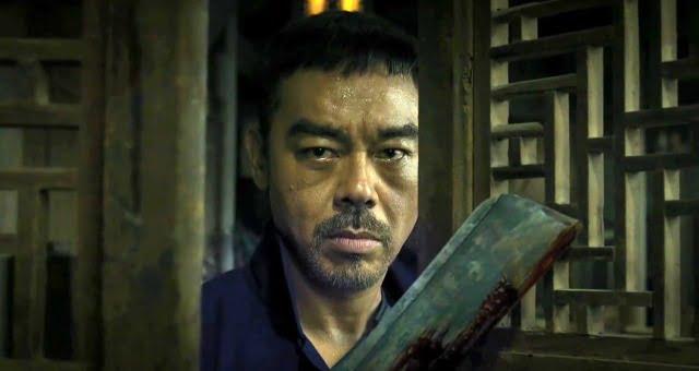 Win Cine Asia's Call Of Heroes On Bluray