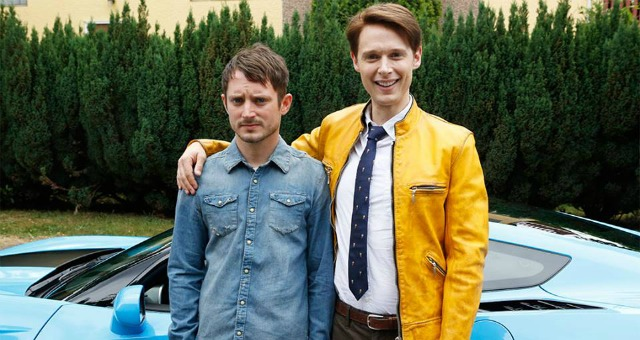 Watch Netflix's Dirk Gently's Holistic Detective Agency New Trailer