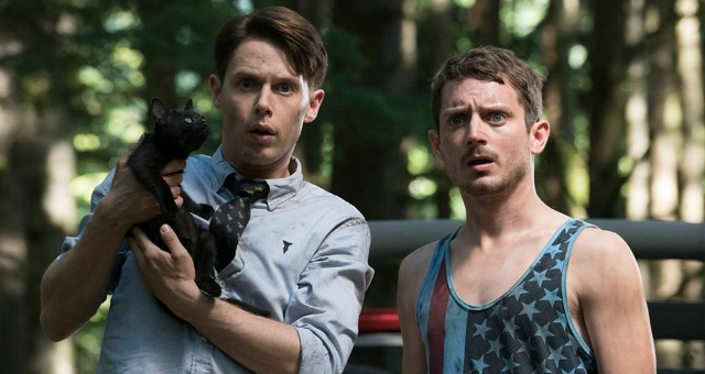 Dirk Gently's Holistic Detective Agency Season 1 (2016) Review