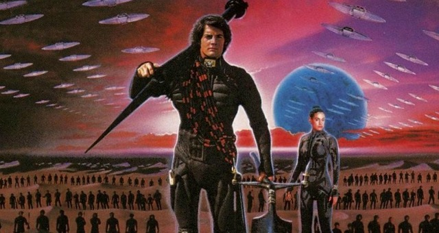 Denis Villeneuve Been Set Up To Direct Dune Reboot?