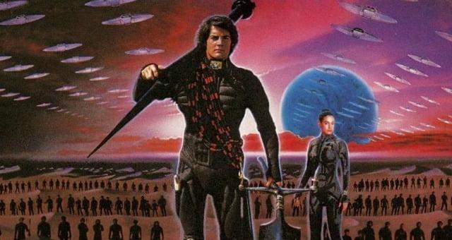 Denis Villeneuve Been Set Up To Direct Dune Reboot?