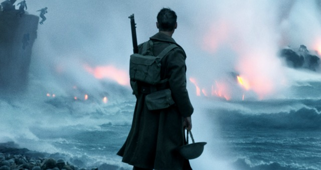 New Dunkirk Poster Is In'Your Face'