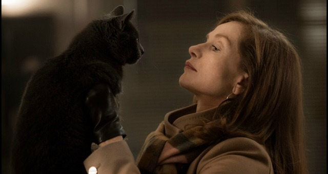 Watch UK Trailer For Paul Verhoeven's Elle