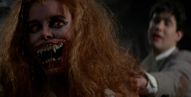 Classic Horror Comedy Fright Night To Get Steelbook And Special Edition