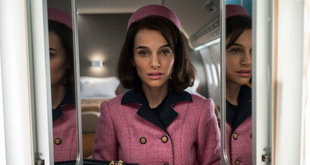 Watch The New Powerful New Jackie UK Trailer