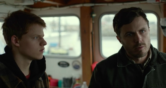 Manchester By The Sea Clip 'Thank's You'