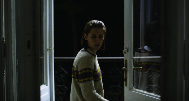 Personal Shopper UK Trailer Kristen Stewart Sees The Dead