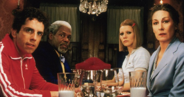 'The Royal Tenenbaums' Blu Ray Release