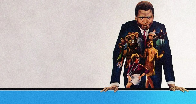 Guess Who's Coming to Dinner & To Sir, with Love: 2 Sidney Poitier films from Indicator