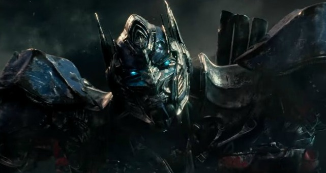 Optimus Prime Goes Rogue In Transformers: The Last Knight First Trailer
