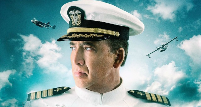 Film Review – USS Indianapolis: Men of Courage (2016)
