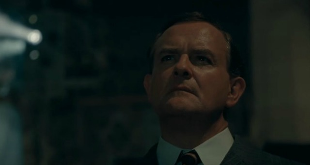 Watch Viceroy's House Trailer Starring Hugh Bonneville And Gillian Anderson