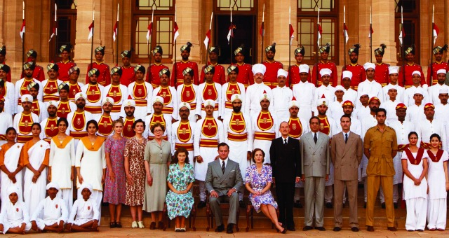 The Viceroy's House Reveals A Elegant  'Royal'New Image