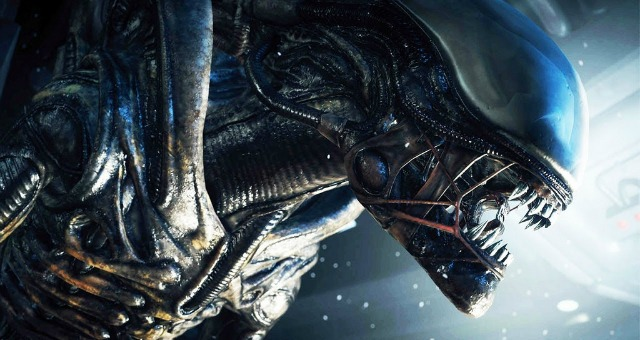 New Details Confirmed For Alien: Covenant (Including James Franco)