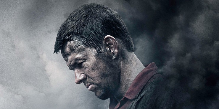 Win Deepwater Horizon DVD And Mark Wahlberg Signed  Poster