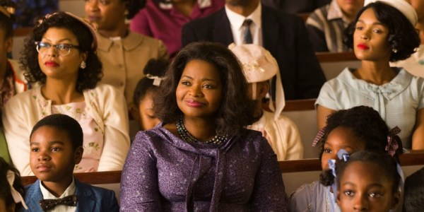 Be Inspired By New Hidden Figures Clips And Featurettes