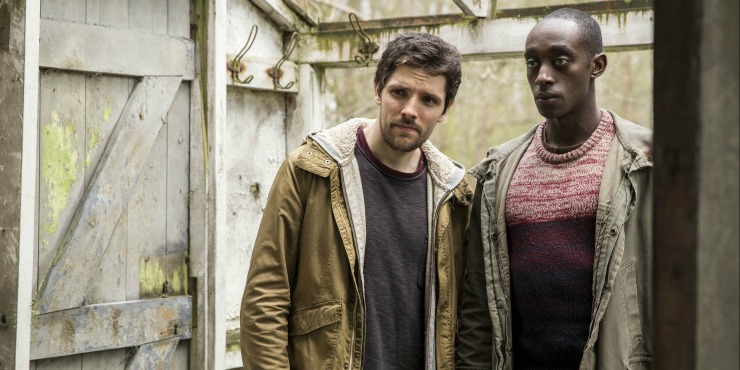 Win Humans 2.0 On DVD