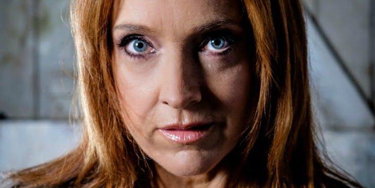 Frightfest Glasgow  2017 Adult Babies Interview Joanne Mitchell