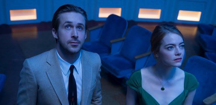 """La La Land"" – Damien Chazelle"