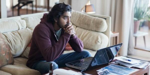 Film Review – Lion (2017)