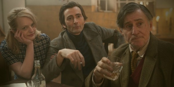 Handsome Devils And Mad Doctors, Glasgow Film Festival Reveal Open/Closing Galas