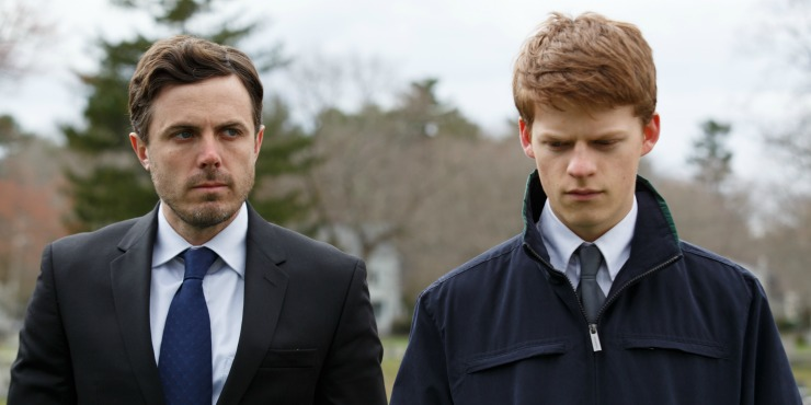 Film Review -Manchester By The Sea