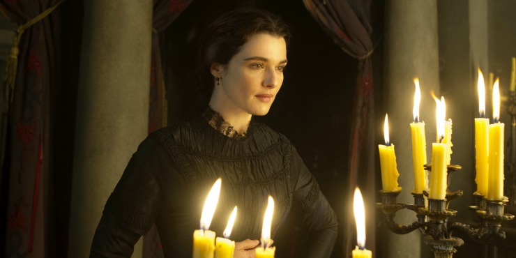 Wicked Games In My Cousin Rachel First Trailer For Rachel Weisz