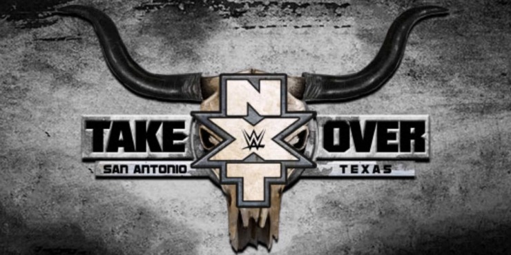 WWE NXT TakeOver San Antonio Preview
