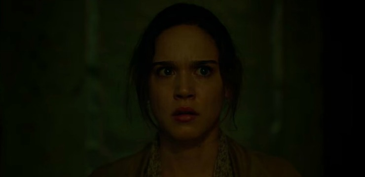 In New Rings Trailer Samara Never Forgets Or Forgives