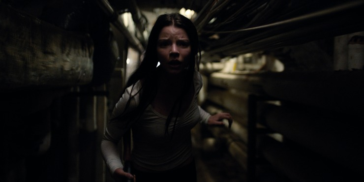 Split Interview – Anya Taylor-Joy