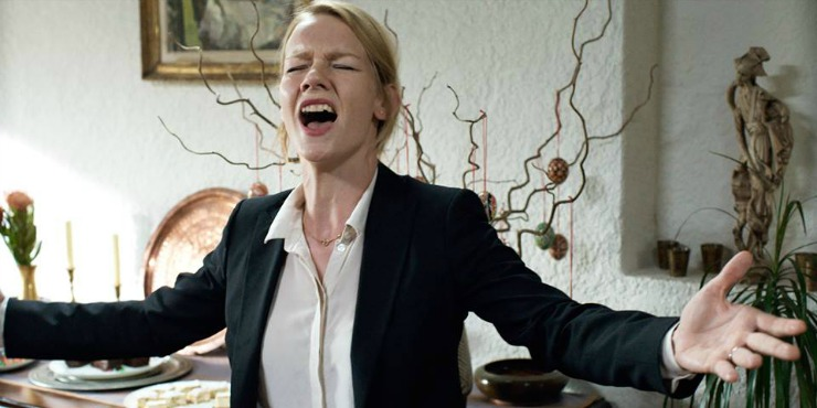 Film Review – Toni Erdmann (2017)