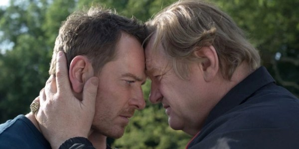 Bluray Review – Trespass Against Us (2016)