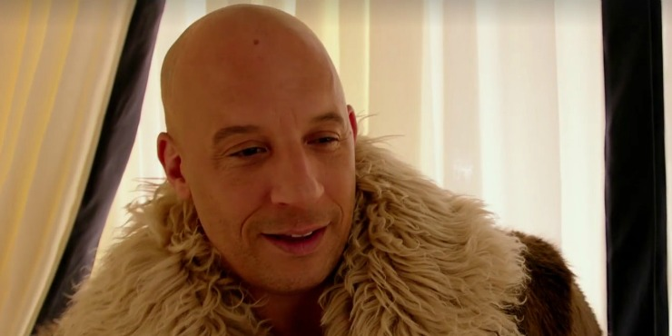 All About Vin – Retrospective and Look At xXx Return Of Xander Cage