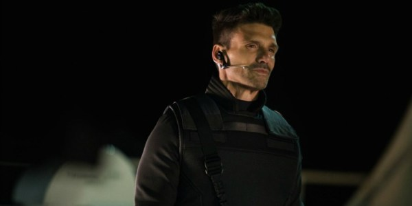 Joe Carnahan Confirmed To Direct The Raid Remake With Frank Grillo