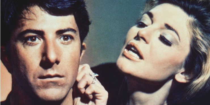 Watch 'Most Iconic Scenes' Feature For The Graduate